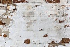 Texture de mur Mur médiéval fait à partir des pierres Images stock