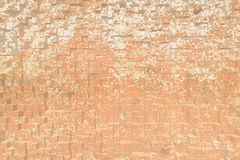 Texture de mur, style du bloc 3d Photos libres de droits