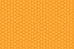 Texture de nid d'abeilles Photographie stock libre de droits