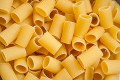 Texture de pâtes, fond Image libre de droits
