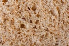 Texture de pain Image libre de droits