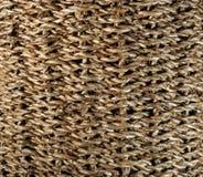 texture de panier Images libres de droits