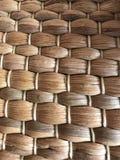Texture de panier Photo stock