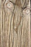 Texture de panneau en bois image libre de droits