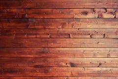 Texture de panneaux en bois Photos libres de droits