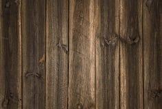 Texture de panneaux en bois Images libres de droits