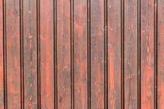 Texture de panneaux en bois Photographie stock