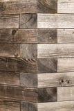 Texture de panneaux en bois Images stock