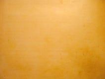 Texture de papier âgée Photo libre de droits