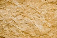 Texture de papier Photos libres de droits