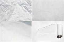 Texture de papier. Images stock