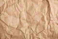 Texture de papier approximative. Photo libre de droits