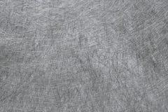 Texture de papier avec des fibres - métalliques photo libre de droits