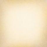 Texture de papier brun clair Photographie stock libre de droits