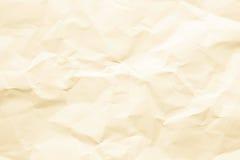 Texture de papier brute Photos libres de droits