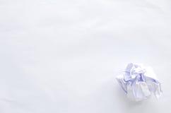 Texture de papier brute Photo libre de droits