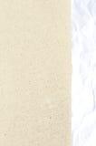 Texture de papier brute Photo stock