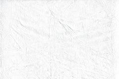 Texture de papier chiffonnée Image libre de droits