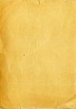 Texture de papier déchirée par cru Photos stock