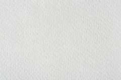 Texture de papier d'aquarelle sans couture photo libre de droits