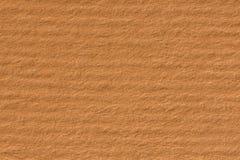 Texture de papier d'emballage avec les rayures horizontales pour le fond Photo stock