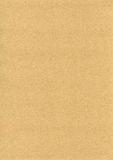 Texture de papier d'emballage De haute résolution Photographie stock libre de droits