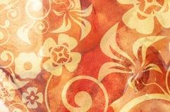 Texture de papier de cru illustration de vecteur