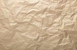 Texture de papier de empaquetage. Images stock