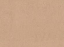 Texture de papier de métier Image stock