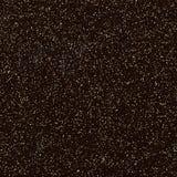Texture de papier de scintillement de Brown Photo libre de droits