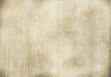 Texture de papier de vintage Images libres de droits