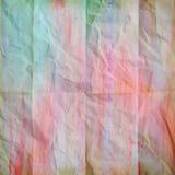 Texture de papier de vintage Photographie stock libre de droits