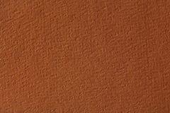 Texture de papier, feuille de papier brun Images stock