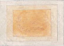 Texture (de papier) froissée images libres de droits