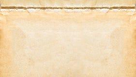 Texture (de papier) froissée Image stock