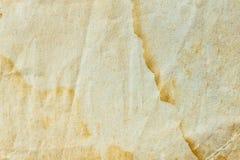 Texture (de papier) froissée photo stock