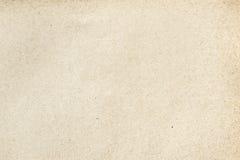 Texture (de papier) froissée Image libre de droits