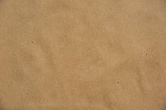 Texture (de papier) froissée Photo libre de droits