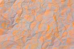 Texture de papier grunge Image libre de droits