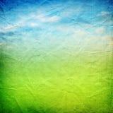 Texture de papier grunge. Photo libre de droits
