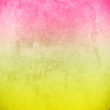 Texture de papier grunge, fond de vintage Image libre de droits