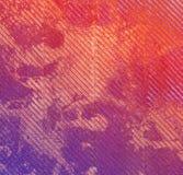Texture de papier grunge, fond de vintage Images libres de droits