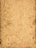 Texture de papier laineuse Images libres de droits