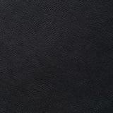 Texture de papier noire grunge Photographie stock