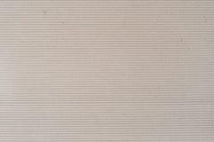 Texture de papier ondulé Image stock