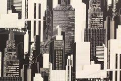 Texture de papier peint Images libres de droits