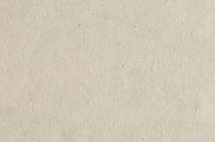 Texture de papier réutilisée photographie stock libre de droits