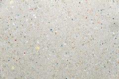 Texture de papier réutilisée d'exposé introductif Photographie stock libre de droits