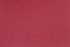 Texture de papier rouge japonaise Images stock