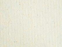 Texture de papier rustique images stock
